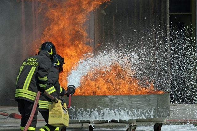 Brandveiligheidsproducten Veiligheidsregios